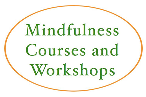 Mindfulness courses and workshops image